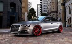 Rohana Rf1 For Audi S5 A5 2008 2019 Forged Concave Wheels