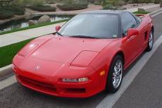 1991 acura nsx coupe 22002