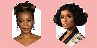 55  Best Short Hairstyles For Black Women Natural And
