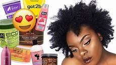 Products To Use When Going