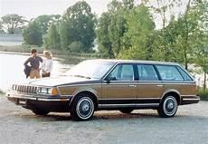 1983 Buick Century by Buick Century Estate Wagon 1983 84 Photos