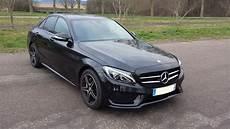 Mercedes Classe C 220 Bluetec 170 Ch Bva7