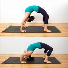 Push Ups - backbend push ups learn how to do a handstand popsugar