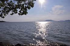 Gambar Laut Pantai Lautan Horison Awan Matahari