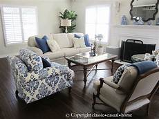 Home Decor Ideas For Living Room Blue by Blue White And Silver Timeless Design Stuff To Buy