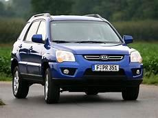 kia sportage facelift 2 generation ab 2009 test