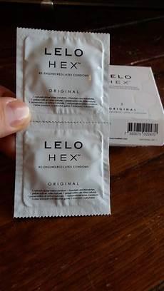 lelo hex erfahrung test