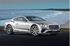 all new bentley continental gt launches in australia