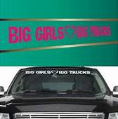 Back Of Girls Pickup Truck If Youre Gonna Ride My Ass