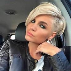 hot short hairstyles for women in 2019 187 short hairstyles