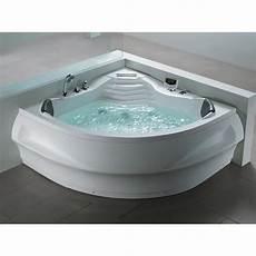 Eckbadewannen Mit Whirlpool - baignoire d angle baignoire baln 233 o whirlpool