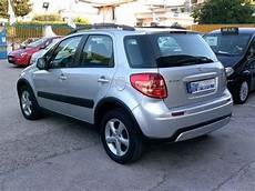 Suzuki Sx4 Ddis 4wd Outdoor Line 4x4 Autometropoli It