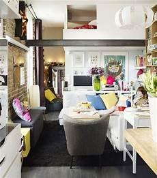 kleine wohnung einrichten ikea tiny ikea inspired apartment in popsugar home