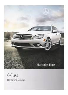 car maintenance manuals 2011 mercedes benz c class navigation system 2009 mercedes benz c class owner s manual portfolio