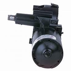 repair windshield wipe control 1987 honda accord electronic throttle control cardone 174 ford f 150 1987 windshield wiper motor