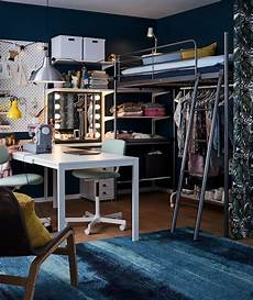 A Room Fit For A Fashionista Ikea