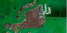 Cantiknya Bumi Dari Potret Satelit