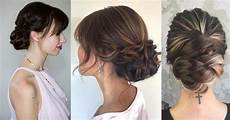 31 quick and easy updo hairstyles the goddess