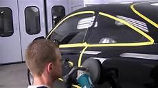 Auto Polieren Schwarz Lack Richtig Polieren How To