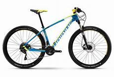 haibike 2016 mtb bike 27 5 7 80 deore 10s