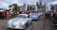 Goodwood Festival Of Speed To Celebrate All Things Porsche