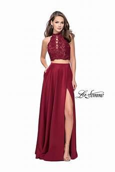 la femme prom dresses style 25263 la femme