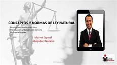 conceptos y normas de ley