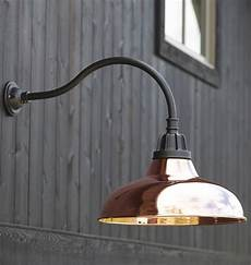gooseneck outdoor barn light the finest innovations in the light making industry warisan