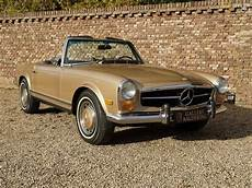 classic 1969 mercedes 280 sl pagoda for sale dyler