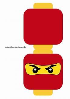 Ninjago Malvorlagen Augen Pdf Ninjago Einladungskarten Zum Kindergeburtstag Oder