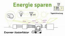 Energie Sparen Im Unternehmen