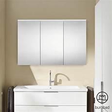 Spiegelschrank Mit Led - burgbad eqio spiegelschrank mit led beleuchtung wei 223