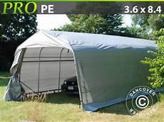 Zelt Als Garage by Lagerzelt Zelt Garagen 3 6x8 4x2 7 M Pe Carport Schutz
