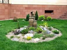 Ideen Gestaltung Steingarten - steingarten gestalten n 252 tzliche tipps ideen und