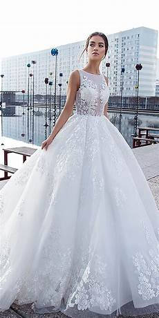 21 Princess Wedding Dresses For Tale Celebration