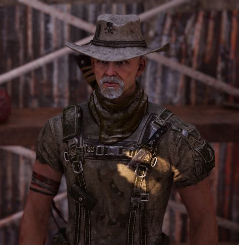Elex Contract On An Outlaw