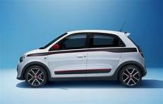 2014 renault twingo details and official pictures