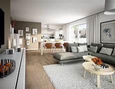 offener küchen wohnbereich offener wohnbereich vienrockhaus
