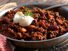 Chili Con Carne Au Thermomix Cookomix