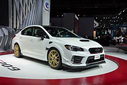 2020 Wrx Sti Hyperblue  Cars Specs Release Date Review