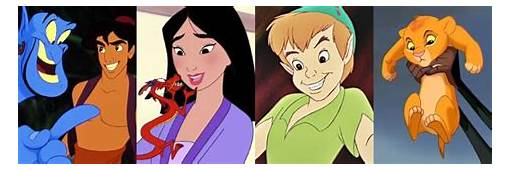 Upcoming Live Action Disney Movies From Aladdin To Mulan