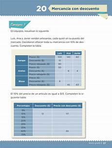 desaf 237 os matem 225 ticos libro el alumno sexto grado 2016 2017 online libros de texto online