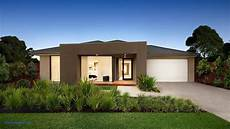modern house plans single storey simple one story modern house single home designs house