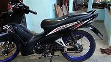 Variasi Motor Revo 110 by Modivikasi Motor Revo 110