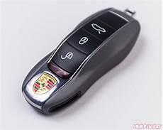 Porsche Cayenne Key