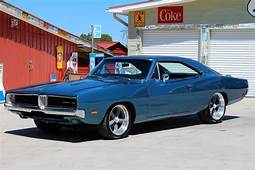 1969 Dodge Charger  Classic Cars & Muscle For Sale
