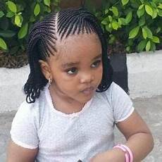 Coiffure Afro Enfant In 2019 Braided Hairstyles