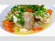 ragout of veal with mushrooms marsala_image