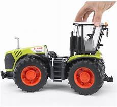 bruder trattore claas xerion 5000 3015 bru mezzi agricoli