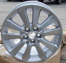 brand new 16 quot alloy wheels rims for 2009 2011 toyota